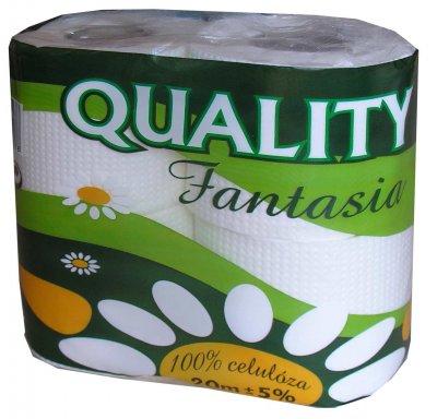 QUALITY Fantasia 100% celuloza