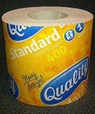 QUALITY Standard 400